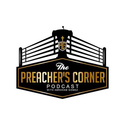 The Preacher's Corner Podcast