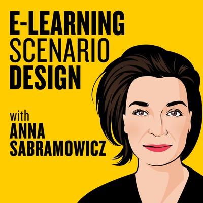 Elearning Scenario Design Podcast