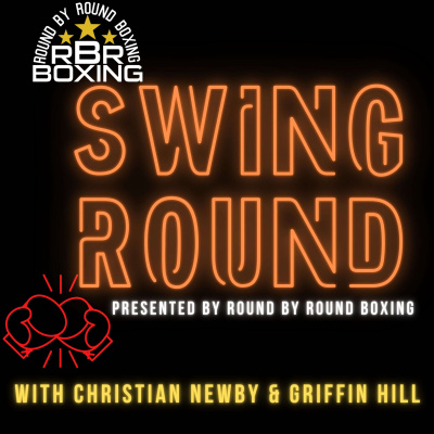 Swing Round with Christian Newby & Griffin Hill