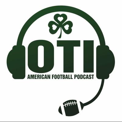 Overtime Ireland NFL Podcast