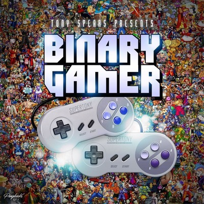 Binary Gamer Podcast