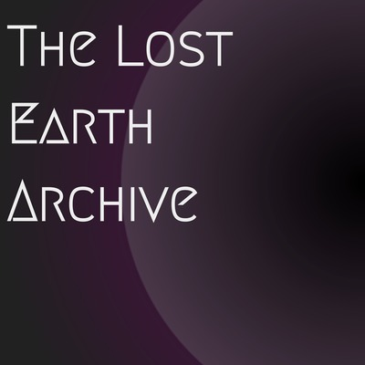 The Lost Earth Archive