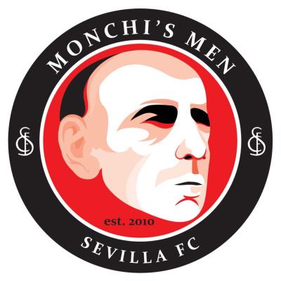 The Monchi's Men Podcast