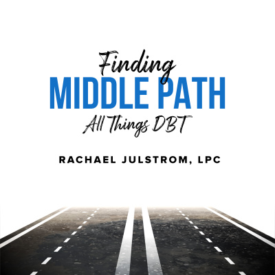 Finding Middle Path Podcast