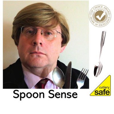 Accident Avoidance Training for Cutlery Users