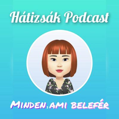 Hátizsák Podcast