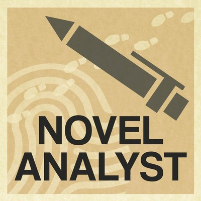 The Novel Analyst Podcast: Creative Writing Advice & Author Interviews