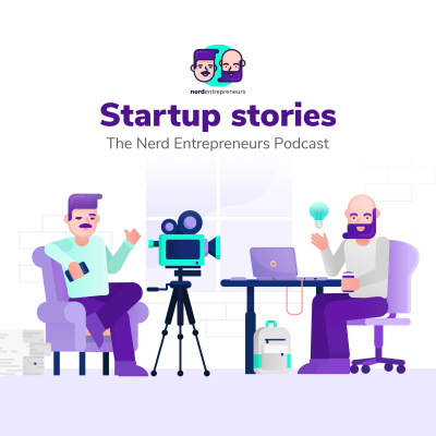 Startup Stories: Entrepreneurship Education & Startup Training by Europe's Founders