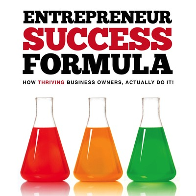 The Entrepreneur Success Formula