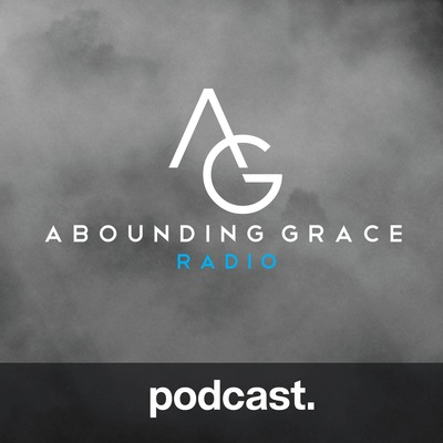 Abounding Grace from Calvary Church with Ed Taylor