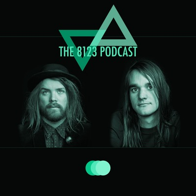 The 8123 Podcast