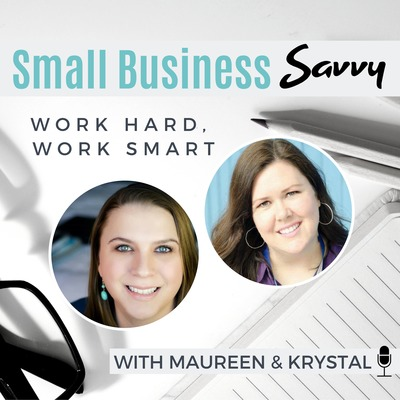 Small Business Savvy Podcast