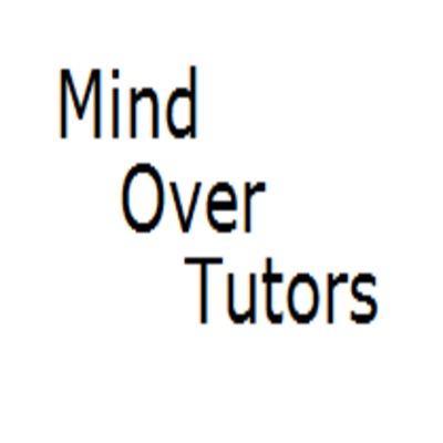 Mind Over Tutors Podcast