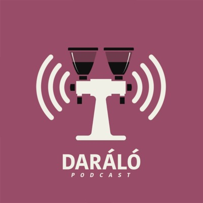 Daráló Podcast