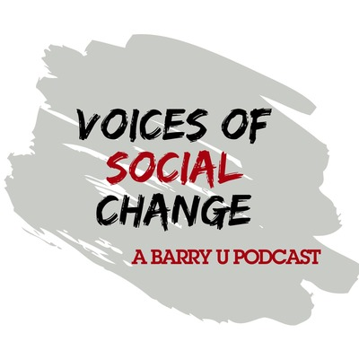Voices of Social Change Podcast