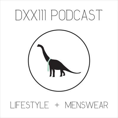 523 Podcast
