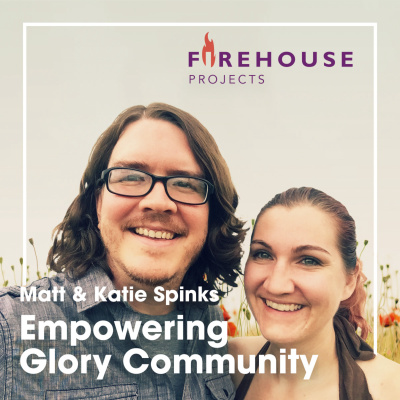 THE FIRE HOUSE PROJECTS PODCAST