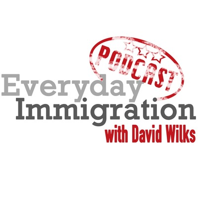 Everyday Immigration Podcast