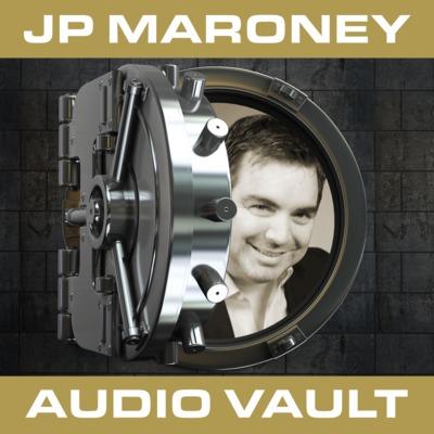 The JP Maroney Audio Vault