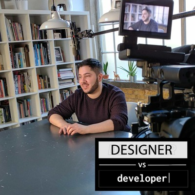 Designer Vs Developer