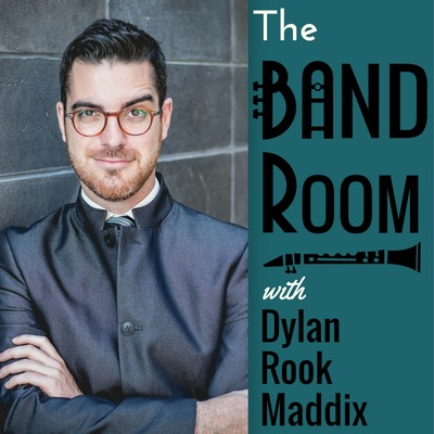 The Band Room Podcast