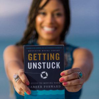 Getting Unstuck with Meredith Leigh Moore