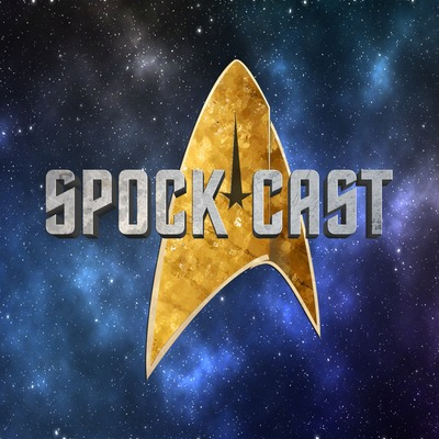 Spockcast - a Star Trek Discovery podcast