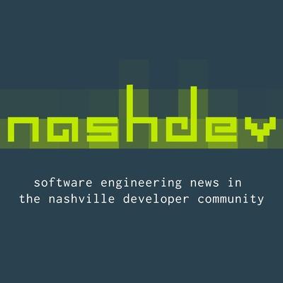 NashDev Podcast