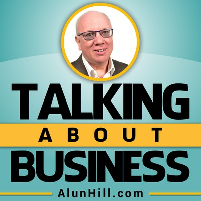 Talking About Business - Comedy, Business & Satire Combined!