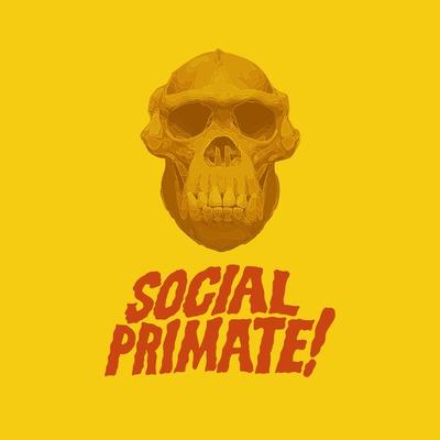 The Social Primate Podcast