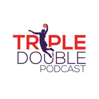 Triple Double - Der deutsche NBA Fantasy Basketball Podcast
