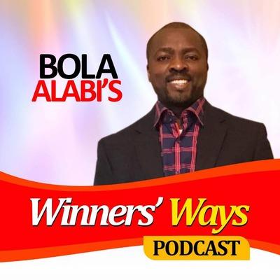 The winners' ways Podcast