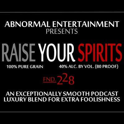 Raise Your Spirits