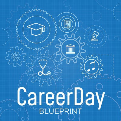 CareerDay Blueprint