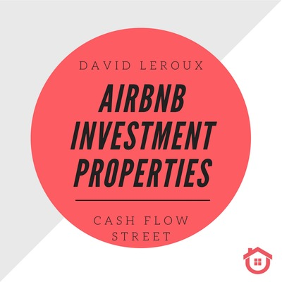 Episode 53: What are the Best Markets for Airbnb investment