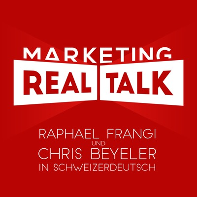 MarketingRealTalk mit Raphael und Chris