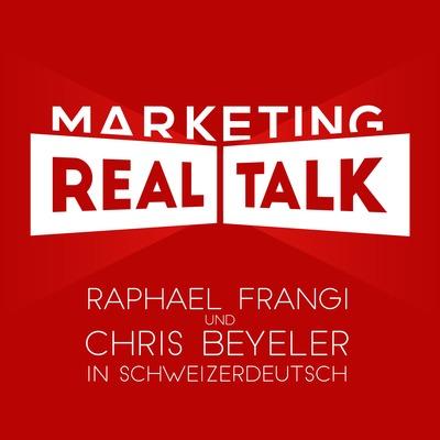 MarketingRealTalk mit Raphael und Chris