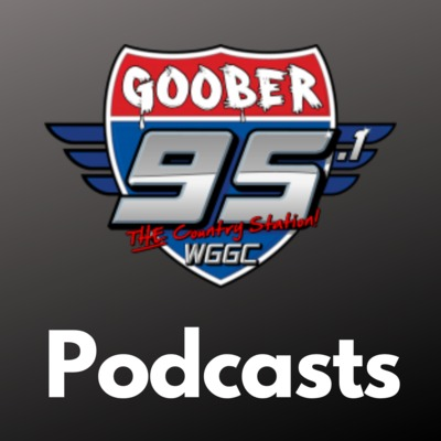 Goober 95.1 Podcast