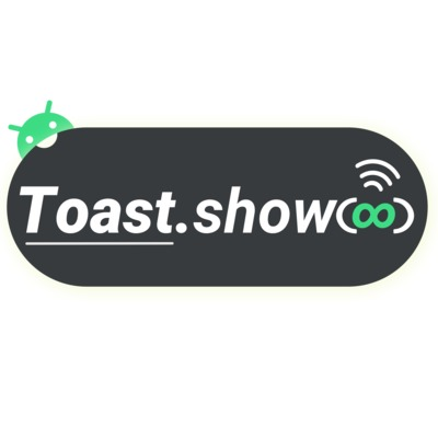 Toast.show(∞)
