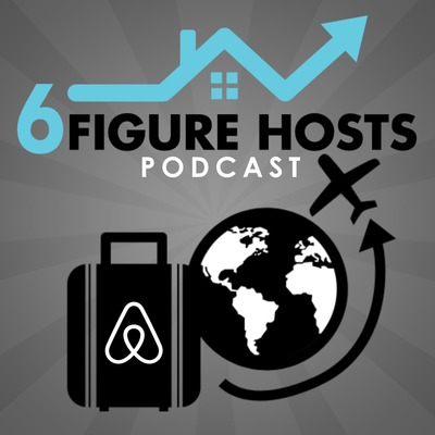 6 Figure Hosts Podcast