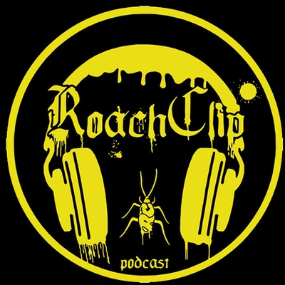 Roach Clip Podcast