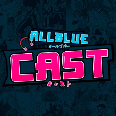 All Blue Cast