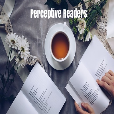 Perceptive Readers By James Lynch Jr