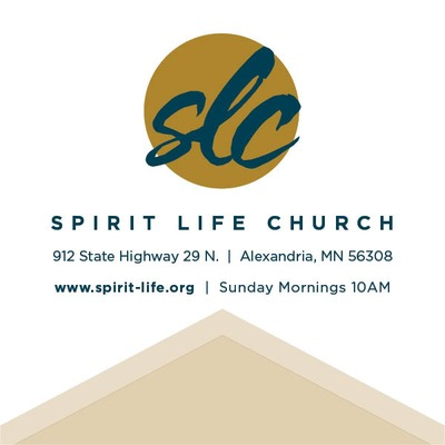 Spirit Life Church-MN