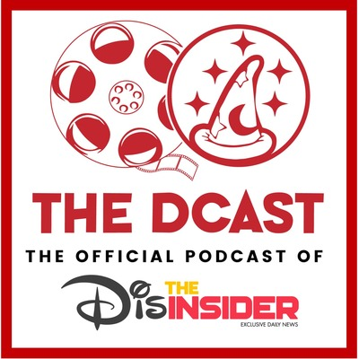The DCast: Offical Podcast of The DisInsider