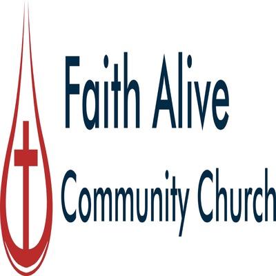 Faith Alive Community Church Podcasts