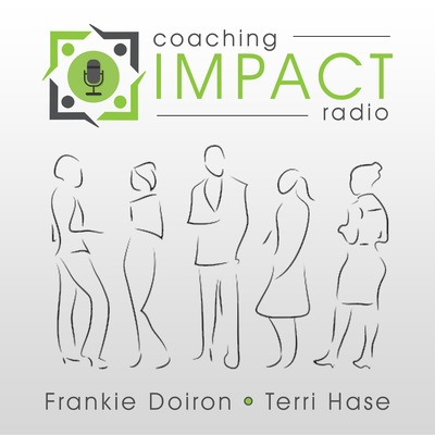 Coaching Impact Podcast