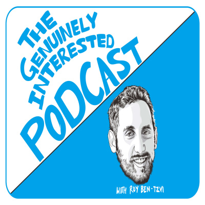The Genuinely Interested Podcast