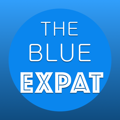 The Blue Expat
