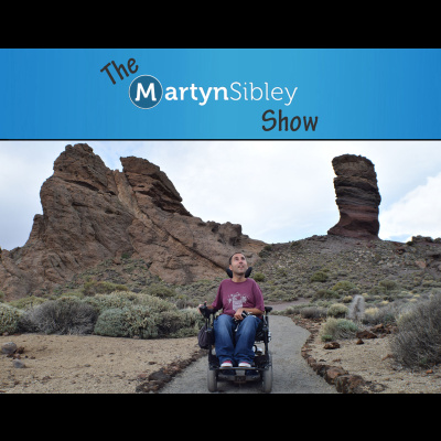 The Martyn Sibley Show